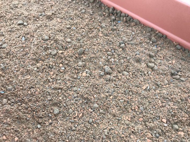 芝生用プランターと床土