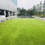 GINZA SIX屋上庭園 201710