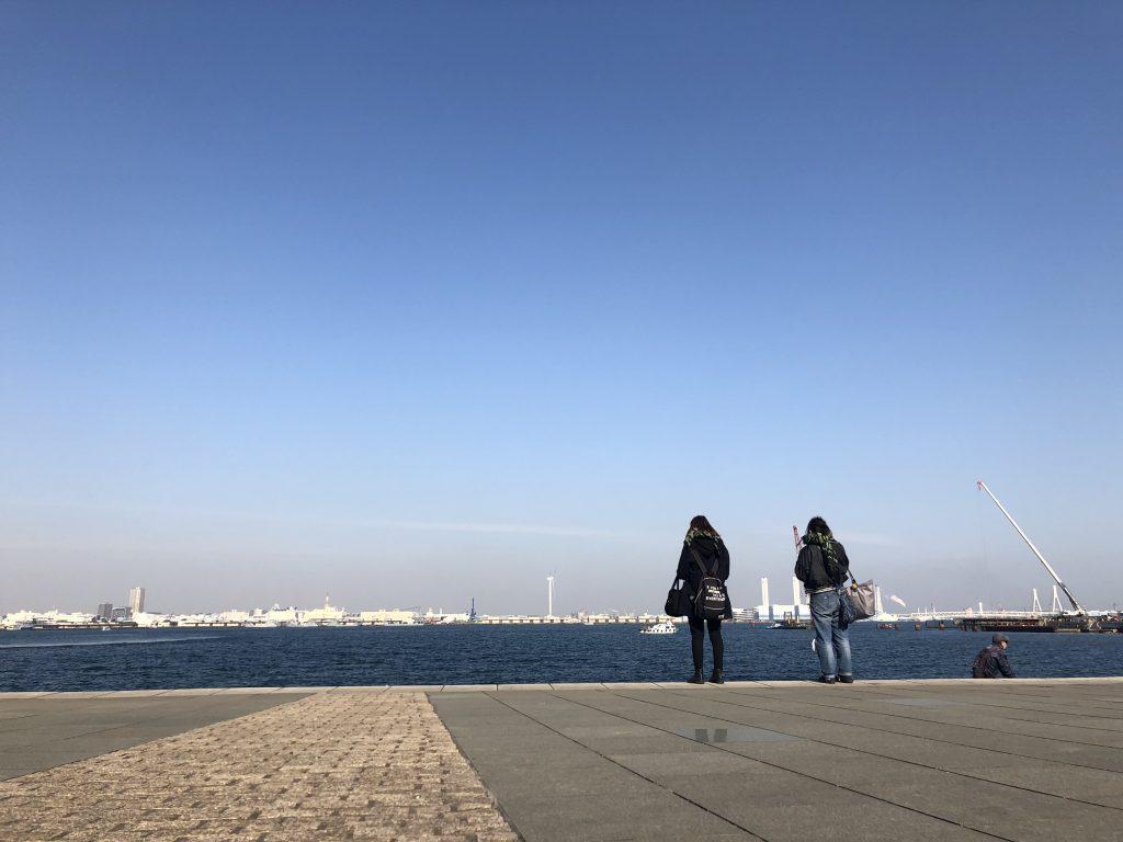 横浜・新港パーク(カップヌードルパーク)