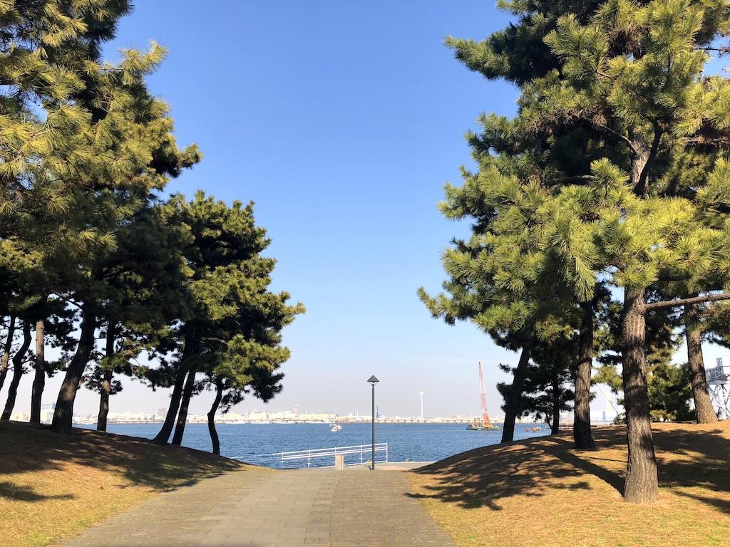 横浜・新港パーク
